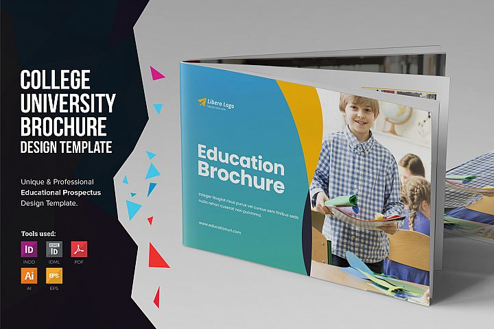 Education Prospectus Brochure v11