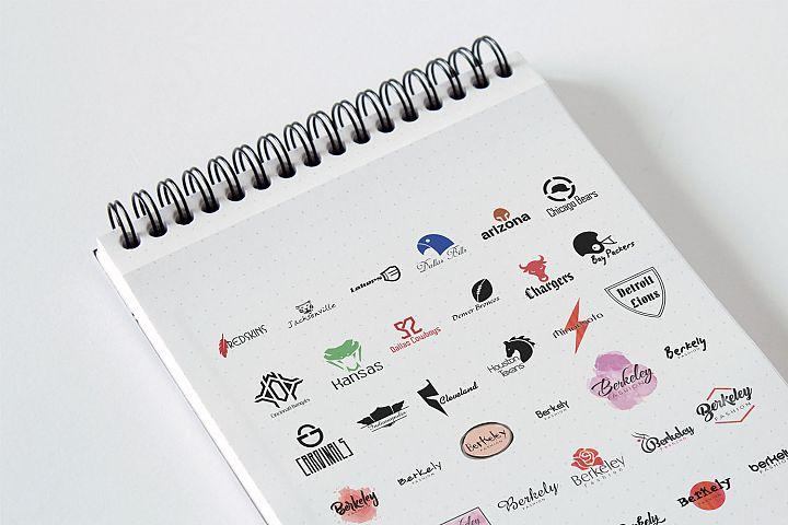 Minimalist Fashion Logo