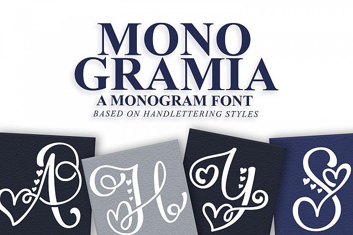 Monogramia