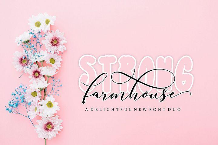 Strong Farmhouse