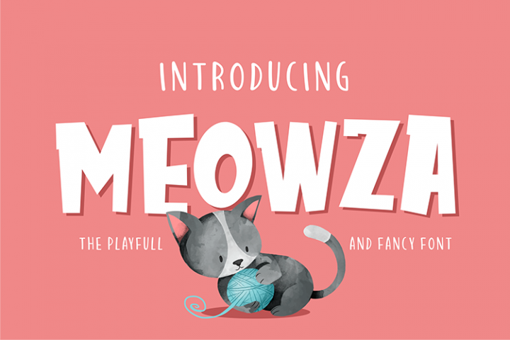 Meowza