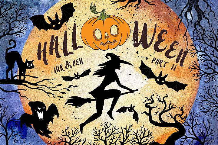 Halloween Collection part II