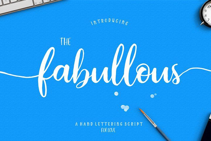 Fabullous Script