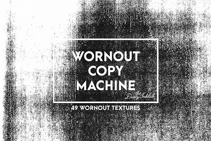 Wornout Copy Machine Vol. 1