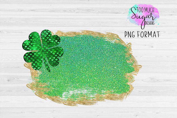 St Patricks Day Design / Sublimation / Printable / PNG