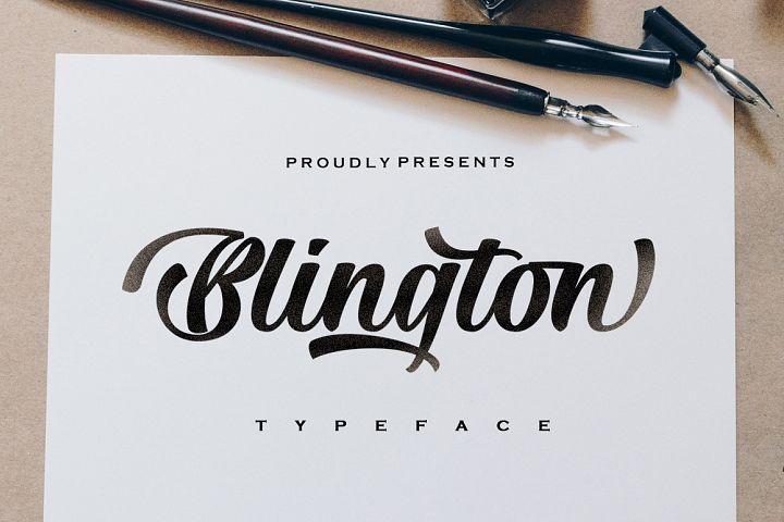 Blington