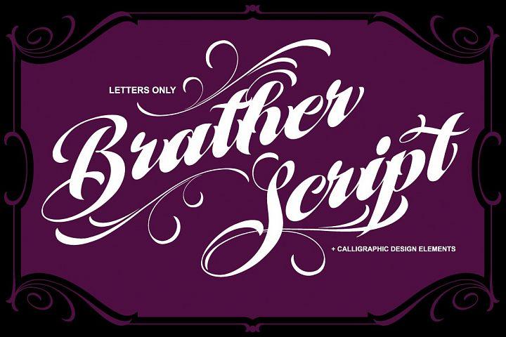Brather Script