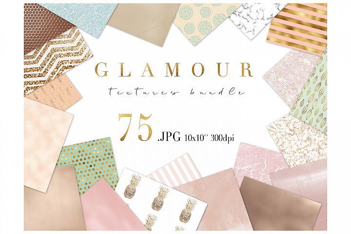 Glamour Textures Kit