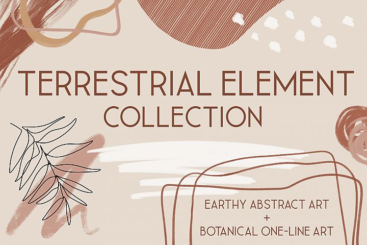 Terrestrial Element Collection