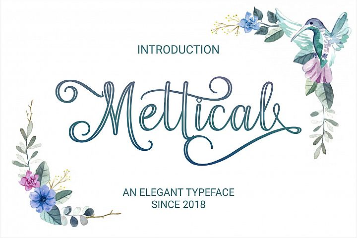 Mettical