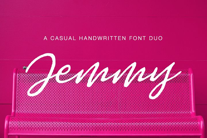 Jemmy script DUO