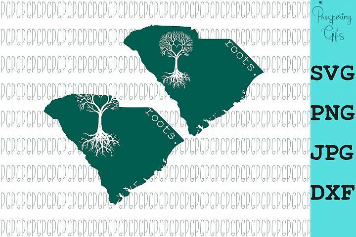 South Carolina Roots