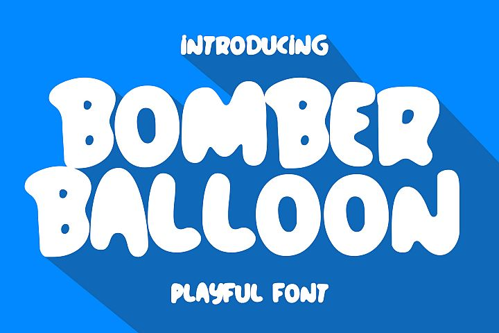 Bomber Balloon