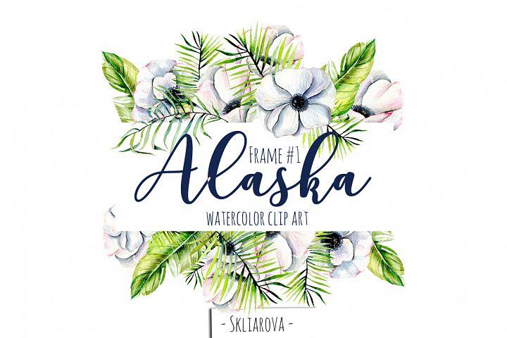 Alaska. Frame#1