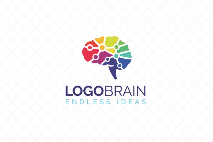 Brain Nuero Logo