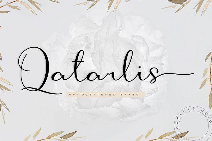 Qatarlis