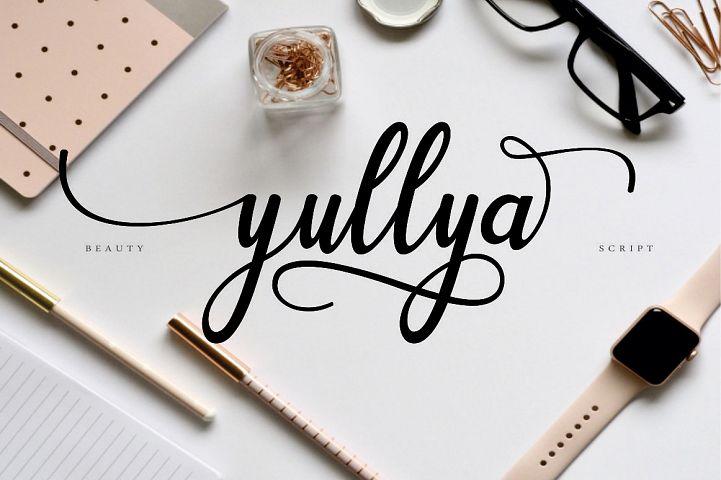 yullya script