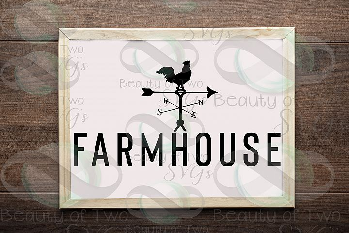 Farmhouse sign svg and png, Farmhouse living svg and png