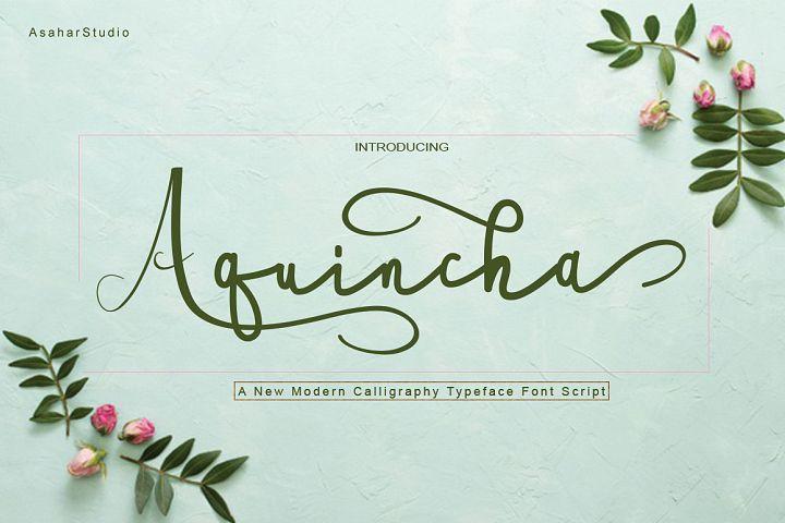 Aquincha
