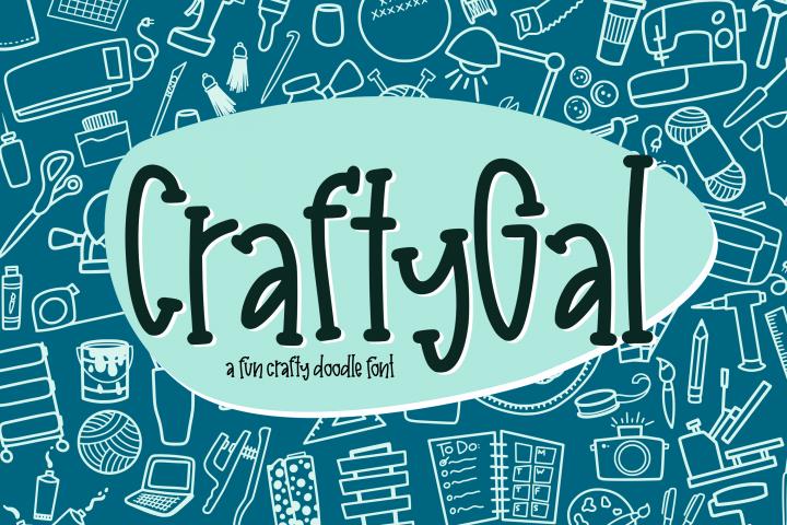 CraftyGal