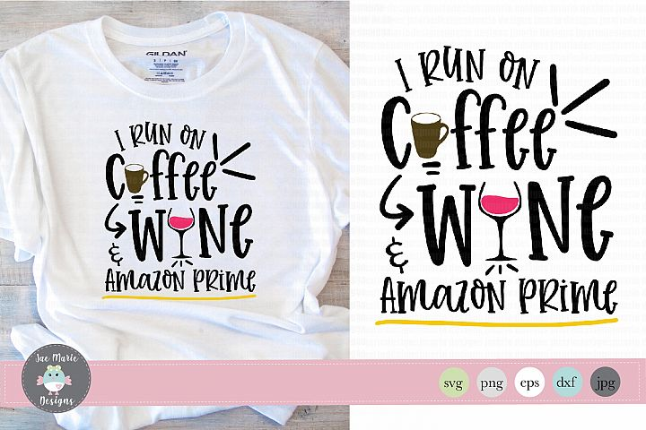 Funny Svg, Coffee svg, wine svg, shopping svg
