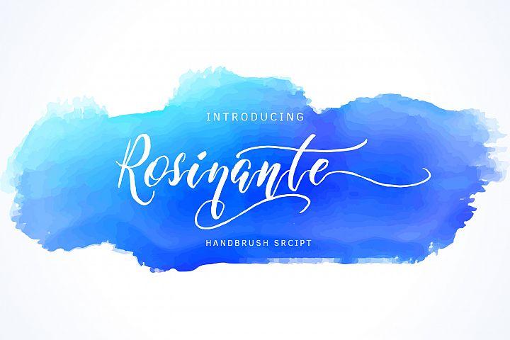 Rosinante