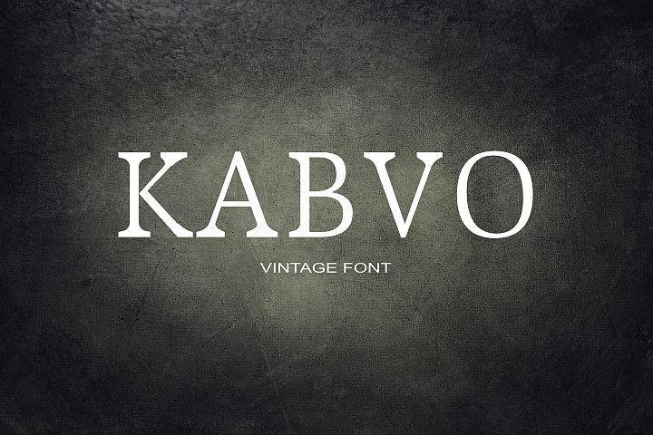 Kabvo