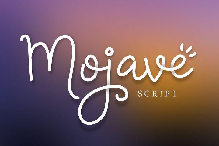 Mojave Script Extras