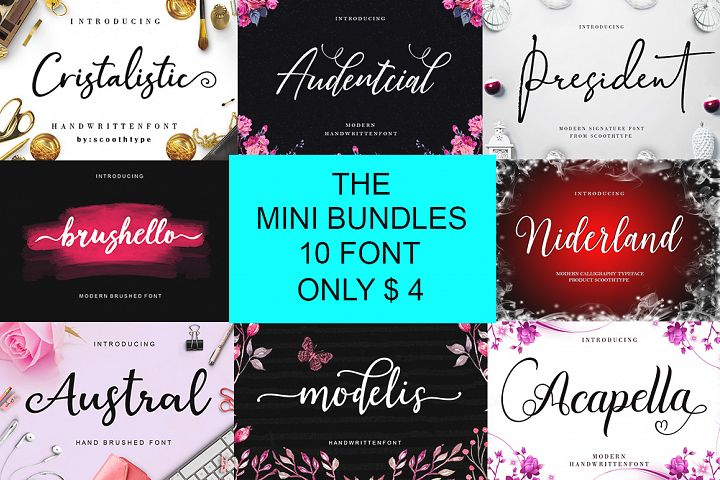 The Mini Bundle