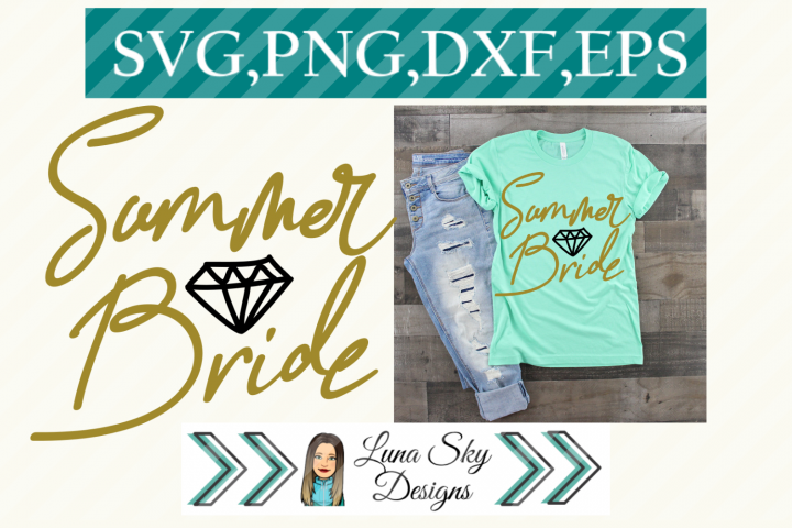 summer bride, wedding, bachelorette