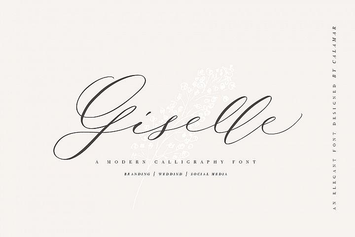 Giselle Script