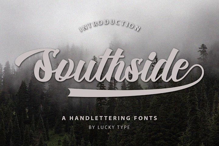 Southside Script