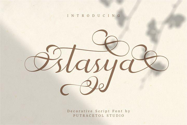 Stasya