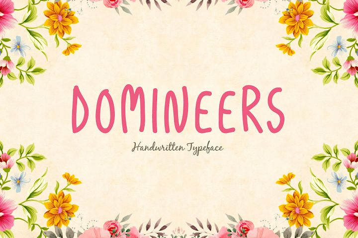 Domineers