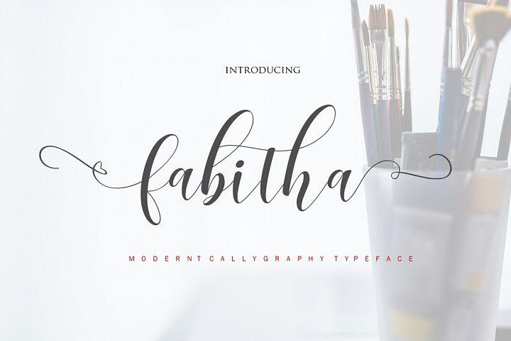 fabitha