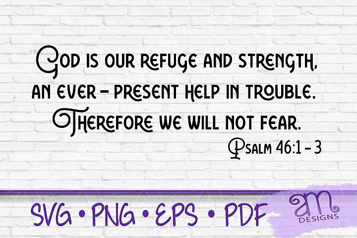 bible verse svg, bible verse, psalm svg, psalms, God