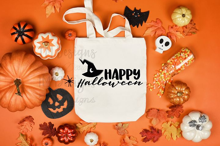 Happy Halloween SVG/Printable