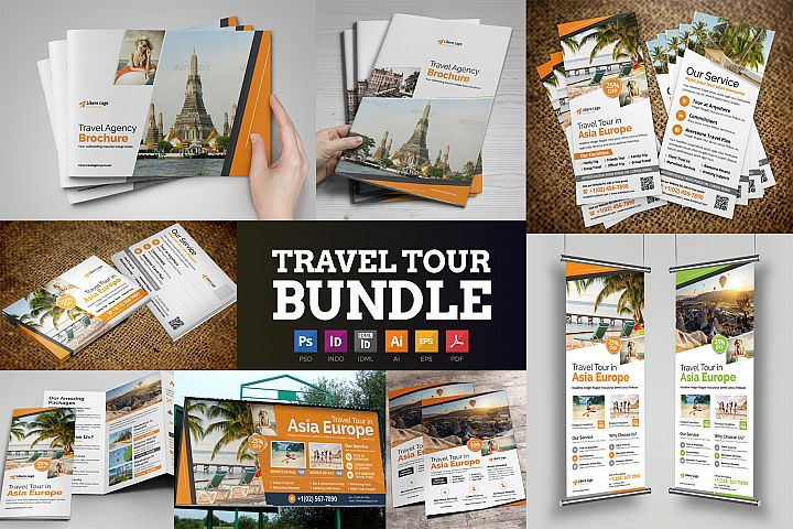 Holiday Travel Bundle