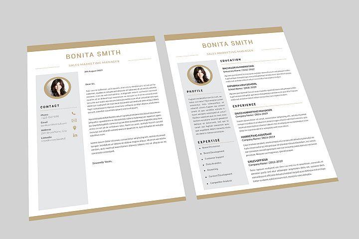 Moiety Resume Designer