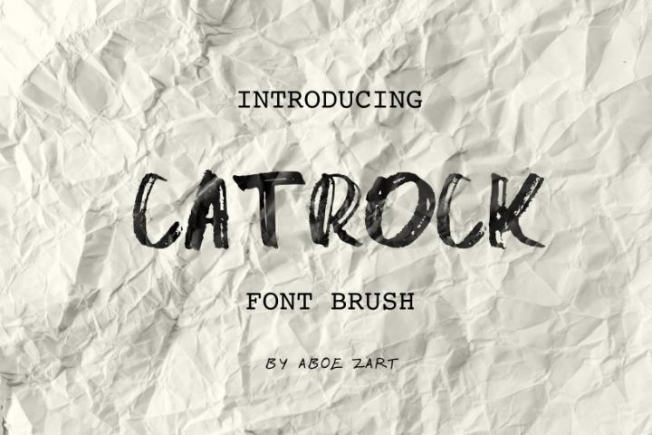 Catrock