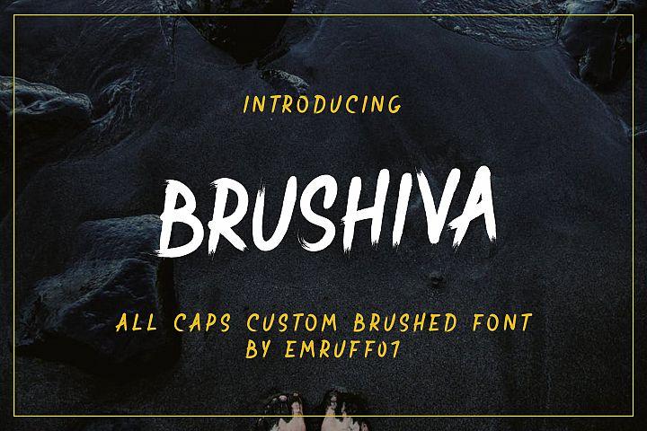 Brushiva