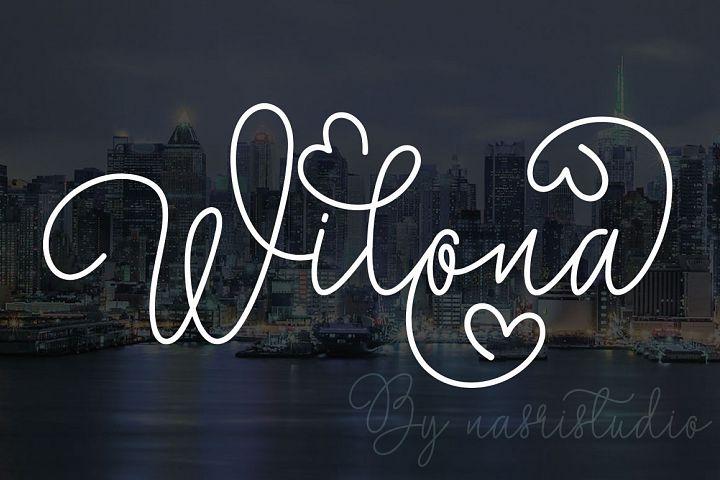 Wilona