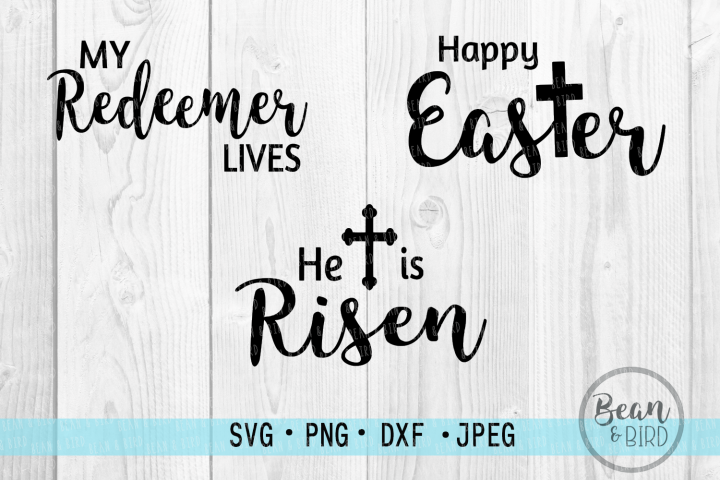 Easter Trio
