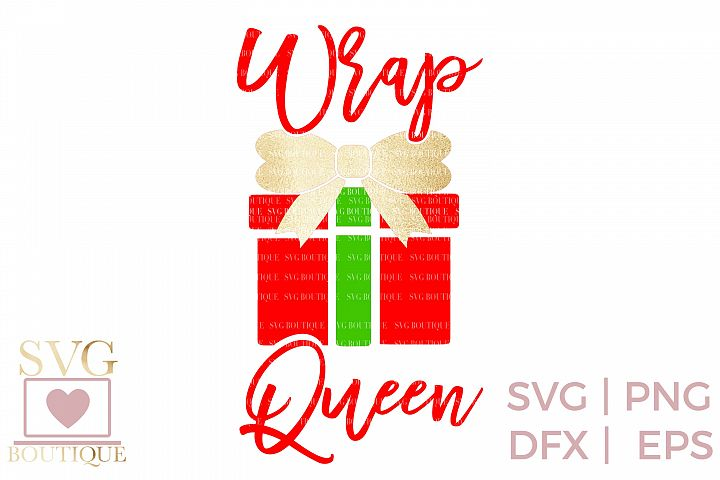 Christmas Presents SVG PNG DFX - Funny Christmas Files