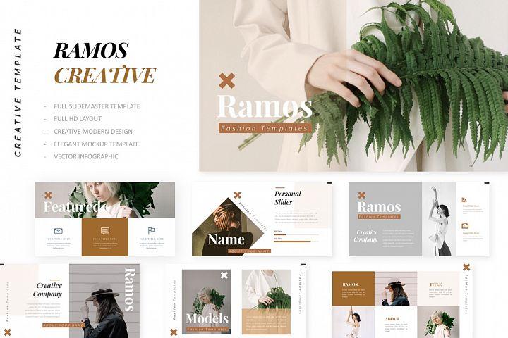 Ramos Creative Keynote