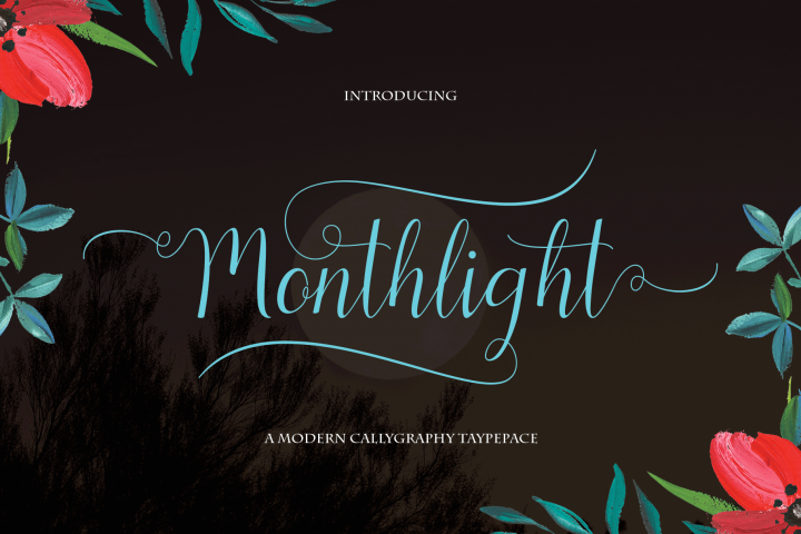 Monthlight