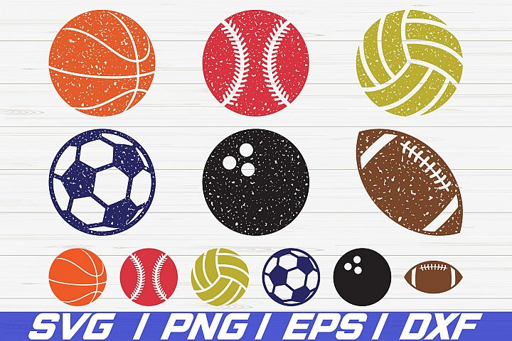 Distressed Sports SVG/ Grunge Baseball/ Cut Files/ Cricut