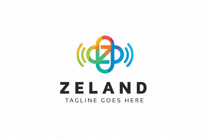 Zeland Z Letter Logo