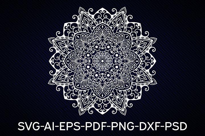 Mandala svg files | Mandala art
