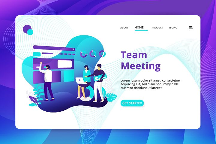 Team Work example image 3